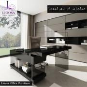 برنامه ریزی و طراحی فضای داخلی یک دفتر مدرن