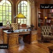 بهترین مبلمان اداری در تهران